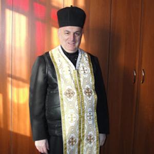 о. Михайло Касіянчук