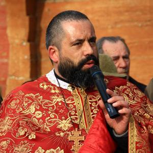 о. Андрій Бакота