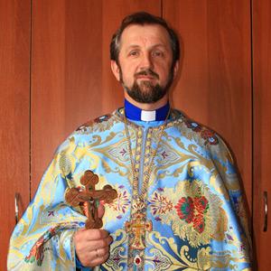 о. Іван Гедзик
