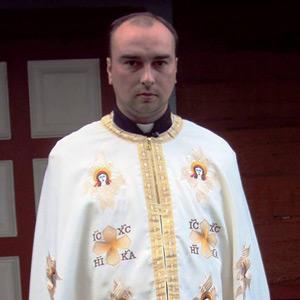 о. Михайло Паньків