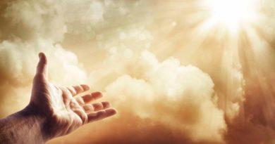 Про складні відносини з Богом