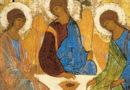 Розуміння поняття «заповідь»