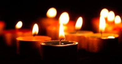 Вшануймо пам'ять отця-мітрата Григорія Сімкайла (оголошення)