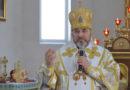 Владика Василій освятив новий престол у церкві Різдва Богородиці с. Молодків (фото)
