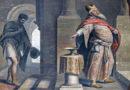 Проповідь на неділю митаря та фарисея