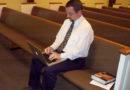 Церква потребує не нашого «я так думаю», а нашої святості