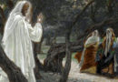 Проповідь на неділю мироносиць