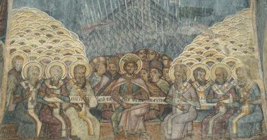 Єресь Арія та І Вселенський Собор