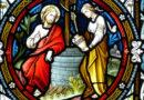 Проповідь на неділю самарянки