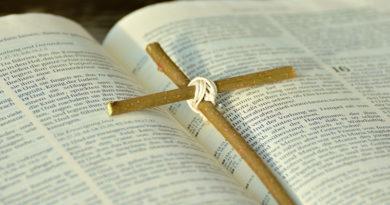 Заповіді Любові