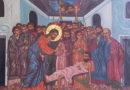 Відпускаються тобі твої гріхи (проповідь 6-ої неділі)
