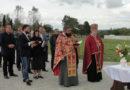 Посвячення цвинтаря