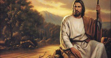 Служіння Христа – це зцілення людей