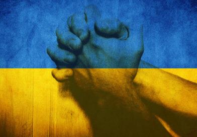 Заклик католицьких єпископів України до усильної молитви за мир 7-8 грудня 2017 року Божого