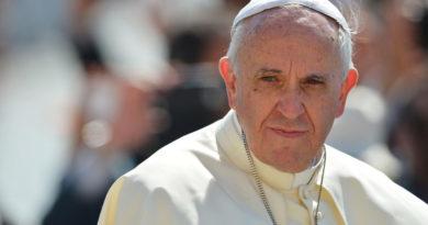 Папа Франциск про молитву «Отче наш»