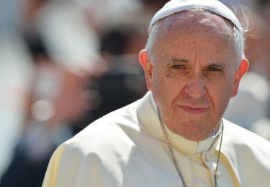 Послання Папи Франциска на Великий Піст 2018