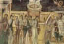 Про ікону Введення Пречистої Діви Марії