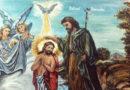 Думки на порозі свята Богоявлення