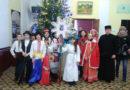 """Молодь нашого деканату взяла участь у фестивалі """"Різдво – час Божого милосердя"""""""