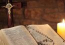 Піст в Біблії