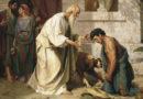 Проповідь на неділю блудного сина