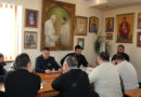 Деканальні збори в Надвірнянському деканаті