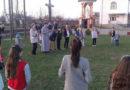 Гаївки на наших парафіях