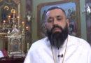 Великодні привітання Надвірнянського декана о Андрія Бакоти (відео)