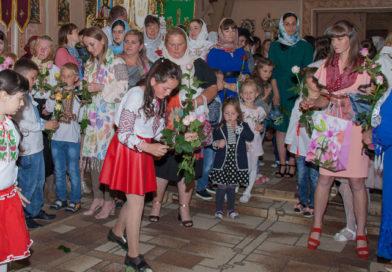 День Матері на парафії Святого Миколая с. Гвізд (фото)
