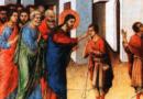 Проповідь на 7-му неділю по Зісланню святого Духа