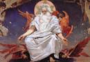 Гріхи проти першої Божої заповіді