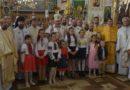 Правлячий Архиєрей Василій (Івасюк) освятив новий престіл на парафії Святого Миколая с. Гвізд
