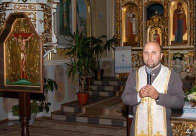 Ікона Спаса із Глинян у Надвірній (фото)