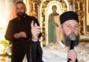 Нічні моління в Прокатедральному Соборі Благовіщення Пресвятої Діви Марії
