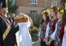Свято Покрову Пресвятої Богородиці (фото 14.10.2018)