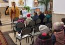 Діти із села Назавизів відвідали монашу спільноту Воплоченого Слова