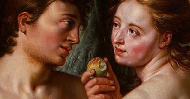 Непослух Адама та Єви
