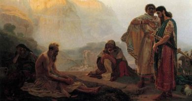 Як реагувати на трагедію: практичні поради праведного Йова