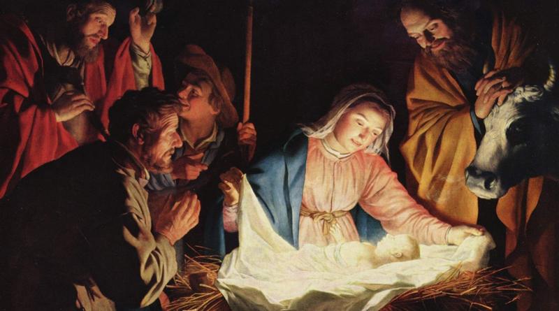 Різдвяні вітання