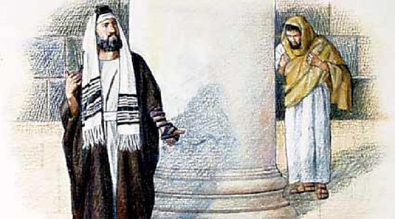 Результат пошуку зображень за запитом митар і фарисей