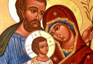 Звернення Синоду Єпископів Києво-Галицького Верховного Архиєпископства УГКЦ з нагоди Року сім'ї в Україні