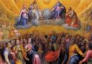 Проповідь на неділю всіх святих