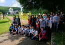 Діти із Надвірнянщини взяли участь у ІІІ Всеукраїнському З'їзді Вівтраних та Марійських дружин