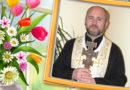 Вітаємо із Днем Народження о. Василя Кугутяка!