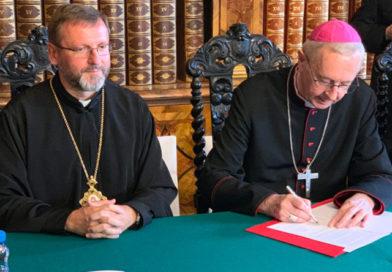 «У Любові та Правді», – позиція єпископів Польщі й України щодо примирення