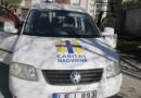 Благодійному фонду «Карітас-Надвірна» передано автомобіль