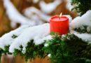 Зігріймо теплом різдвяної свічки потребуючих