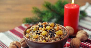 Різдвяний піст – приготування до Різдва