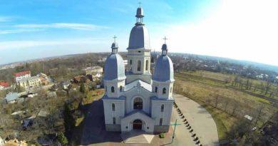 Літургія онлайн із Прокатедрального Собору