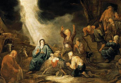 Різдвяне послання «Urbi et Orbi» Папи Франциска 2020
